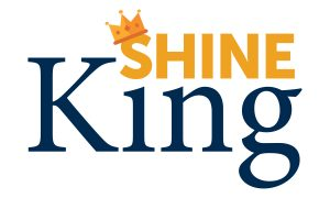 Shine King Logo